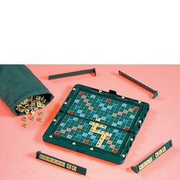 Magnetic Pocket Scrabble Reviews