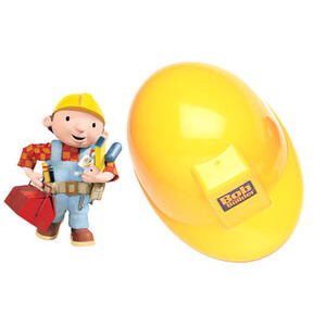 Photo of Bob The Builder - Hard Hat Toy