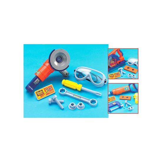 Bob the Builder - Power Tool Set