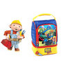 Photo of Bob The Builder - Lunch Bag Toy