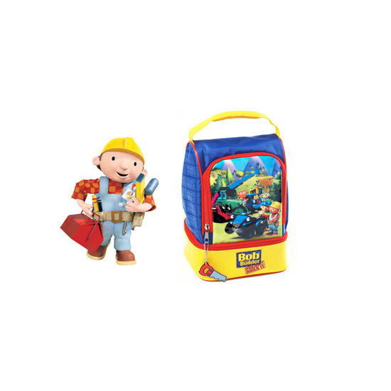 Bob the Builder - Lunch Bag
