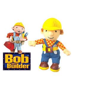 Photo of Bob The Builder - Bob Beanie Toy