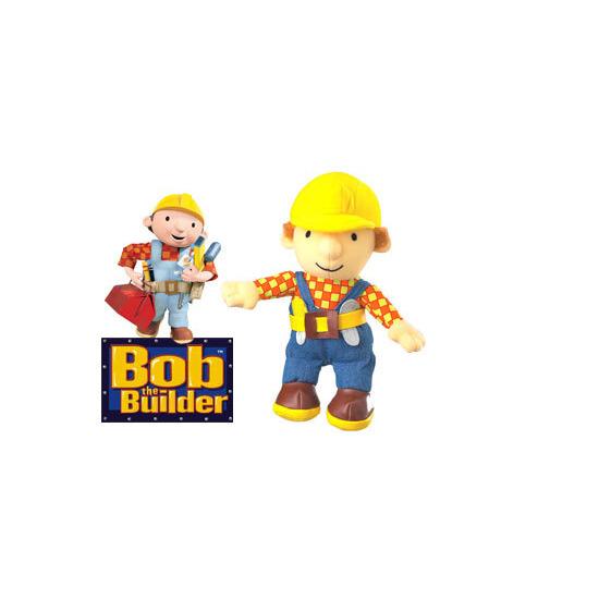Bob the Builder - Bob Beanie