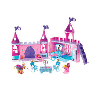 Photo of Little People Sarah Lynn's Royal Palace Toy