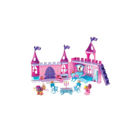 Little People Sarah Lynn's Royal Palace