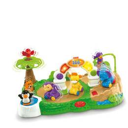 Fisher Price - Magic Motion Zoo Reviews