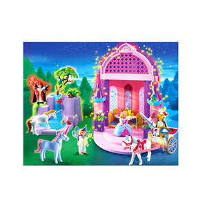 Photo of Playmobil - Unicorn Fantasy Land Toy
