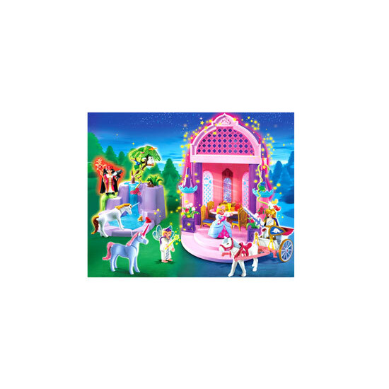 Playmobil - Unicorn Fantasy Land