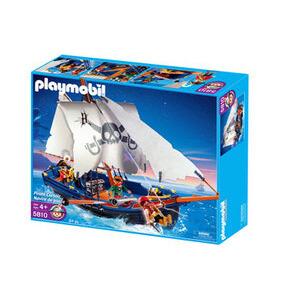 Photo of Playmobil - Pirate Corsair 5810 Toy