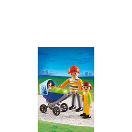 Playmobil - Dad with Stroller 4408 Reviews