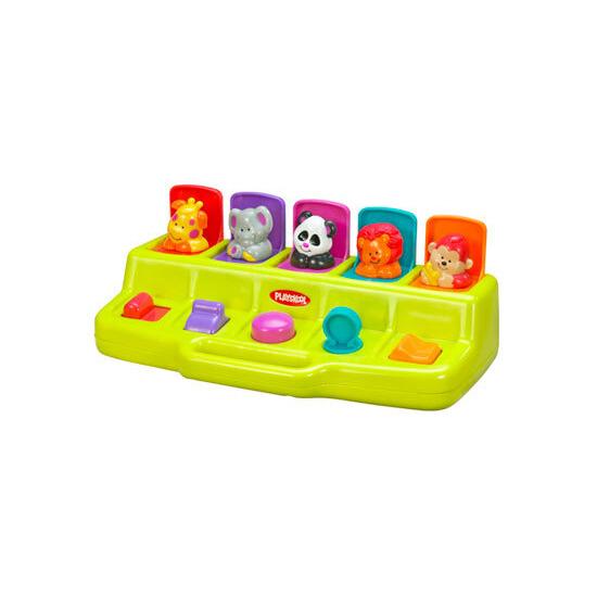 Playskool - Busy Poppin Pals