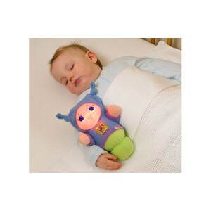Photo of Playskool Lullaby Gloworm Toy