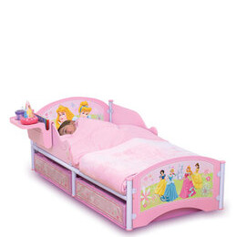 Disney Princess Toddler Bed Reviews