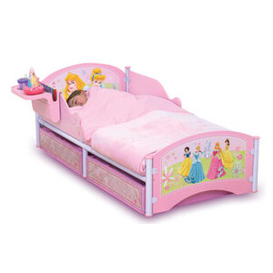 Photo of Disney Princess Toddler Bed Toy