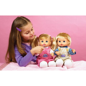Photo of Too Cute Twins Toy