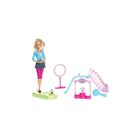 Barbie Love Me 3 Triple Tricks