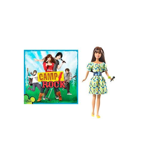 Camp Rock Music Doll - Mitchie