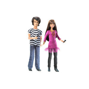 Photo of Camp Rock - Mitchie & Shane Toy