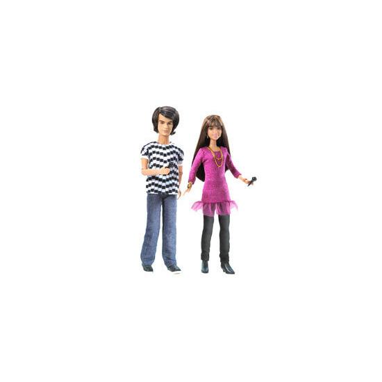 Camp Rock - Mitchie & Shane