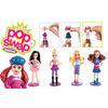 Photo of Polly Pocket Pop 'N' Swap Fashion Starter Set Toy