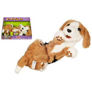 Photo of FurReal Filo My Rollover Pup Toy