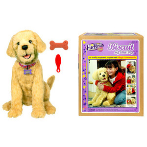 Photo of FurReal Biscuit My Best Friend Toy