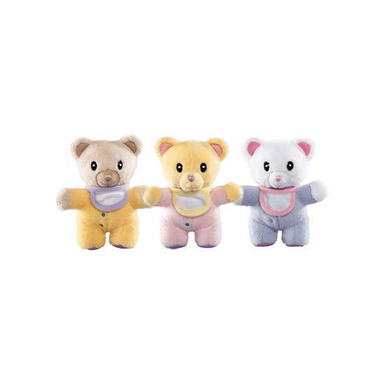 Li'l Luvables Baby Bears