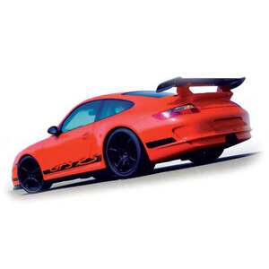 Photo of Scalextric - Porsche 997 (Super Resistant) Toy