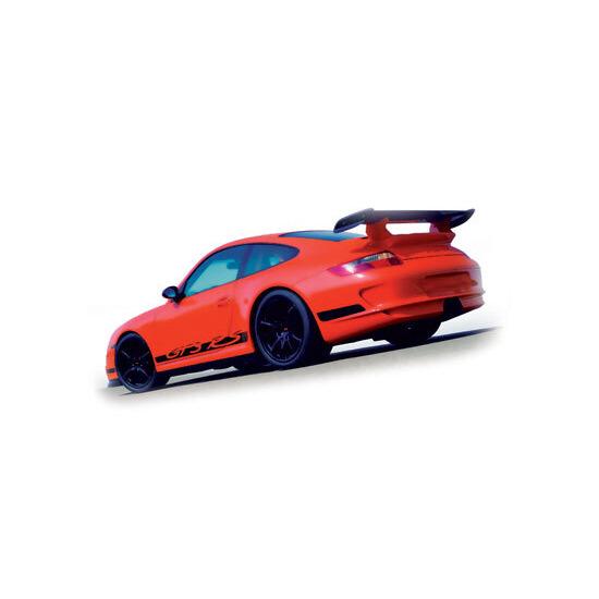 Scalextric - Porsche 997 (super resistant)