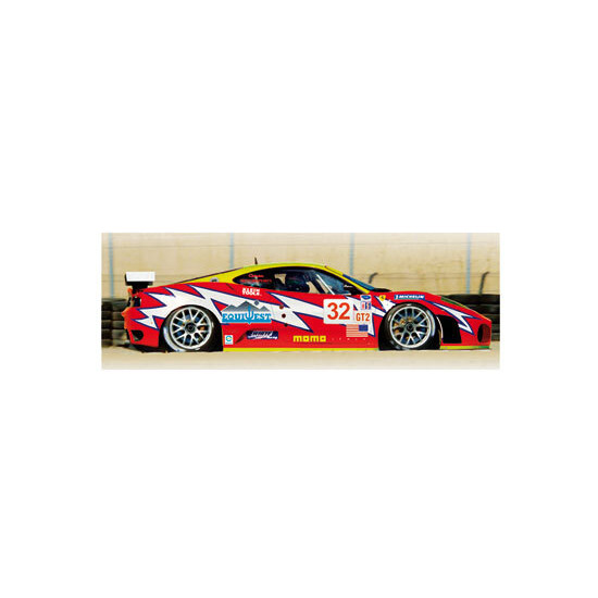 Scalextric - Ferrari 430 GT2