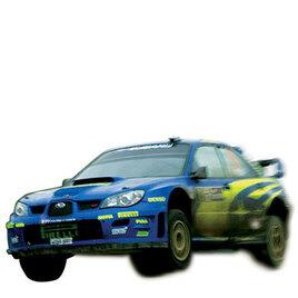 Scalextric - Subaru Impreza WRC Reviews