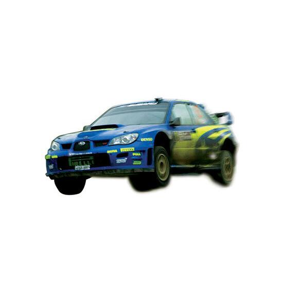 Scalextric - Subaru Impreza WRC
