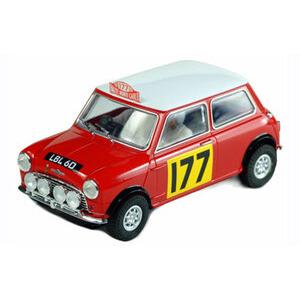 Photo of Scalextric - Mini Cooper Classic Toy