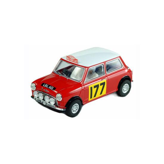 Scalextric - Mini Cooper Classic