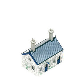 Hornby - Railway Cottage R539 Reviews