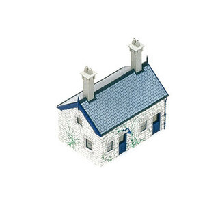 Photo of Hornby - Railway Cottage R539 Toy