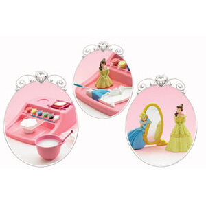Photo of Disney Princess Plaster Creations Toy