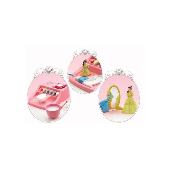 Disney Princess Plaster Creations
