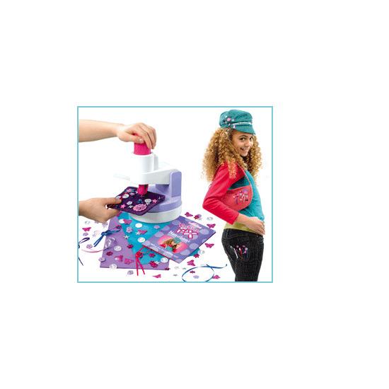 Crayola Creations - Fashion FX