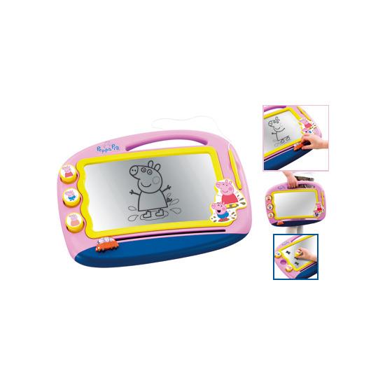 Peppa Pig - Mega Doodle Fun