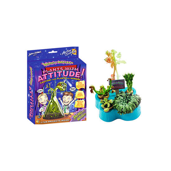 Freaks of Nature Plants with Attitude