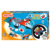 Photo of Meccano Build & Play - Racing Car IR Toy
