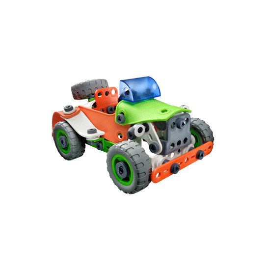 Meccano Build & Play - Funky Car
