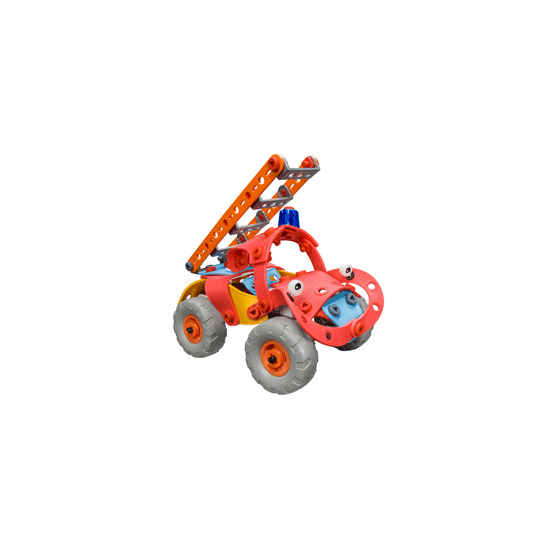 Meccano Build & Play - Fire Truck