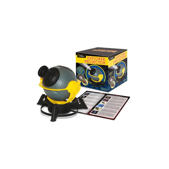 National Geographic - Projector