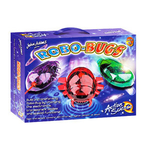 Photo of Robo Bugs Toy