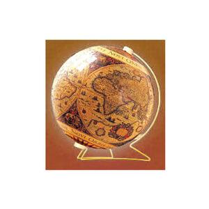 Photo of Puzzleball - Historic World Map Toy