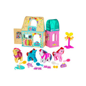 Photo of My Little Pony - Surf Shop Toy