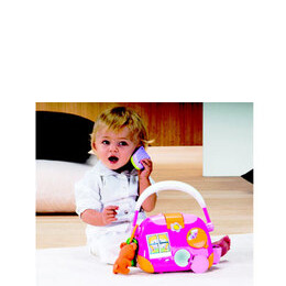 Chicco Fun and Music Bag Reviews