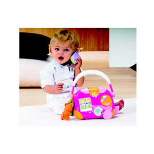 Photo of Chicco Fun and Music Bag Toy